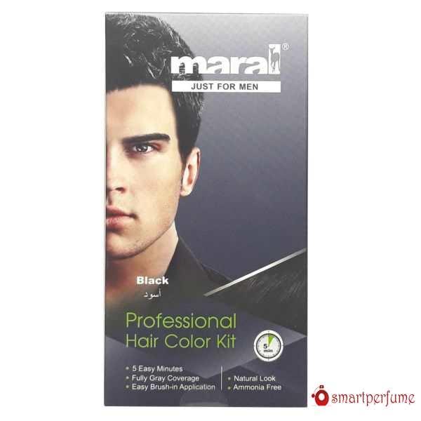 راهنمای خرید کیت رنگ مو متناسب با پوست + 30 مدل با کیفیت و پر فروش