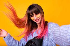 بهترین رنگ مو برای زیبایی موها