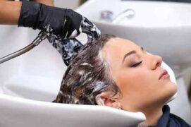 خرید شامپو ضد ریزش مو