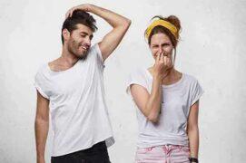 خرید رول ضد تعریق برای خوشبو کردن بدن