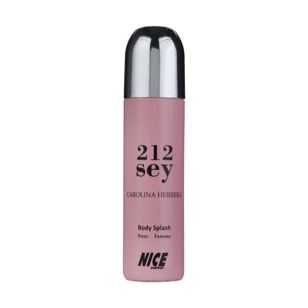 21 مدل بهترین بادی اسپلش زنانه و مردانه + خرید
