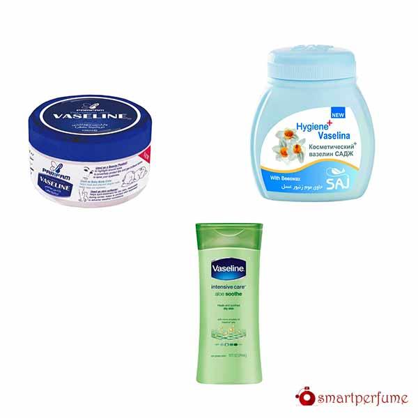 بهترین وازلین برای آبرسانی و سلامت پوست + خرید