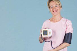 معرفی چند نوع دستگاه فشار خون دیجیتالی برای سنجش فشار خون